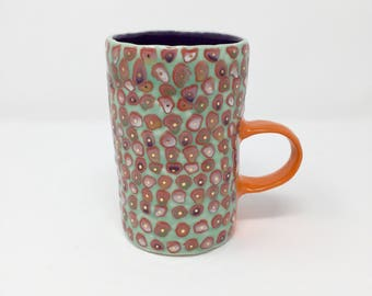 Dots Galore Mug