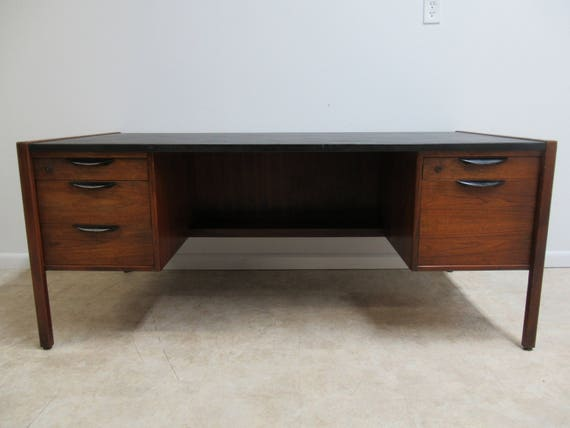Jens Rison Design Mid Century Office Desk