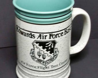 Coffee Mug Air Force