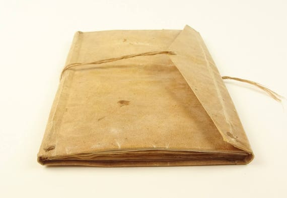 circa 14th century medieval Breviary, Common Offices, manuscript, Latin