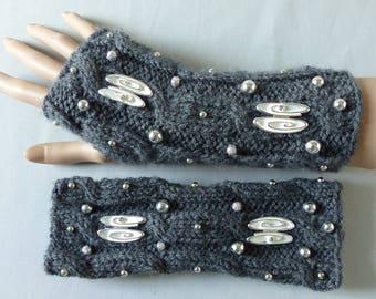Glamour Gloves G169