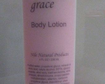 Philosophy Amazing Grace type Lotion
