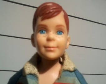 Vintage Barbie friend Ricky