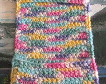 Hand crochet swiffer mop SMCL008