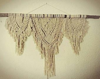 Macrame Tapestry