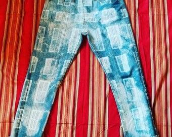 Window Shopper Jeans