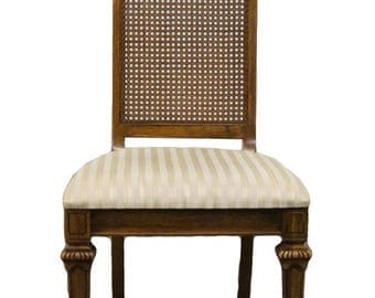 THOMASVILLE Bardini Collection Italian Provincial Neoclassical Side Dining Chair 40821-861