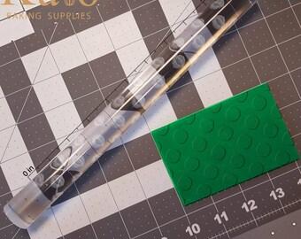 Damask 765-145 Rolling Pin