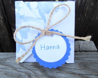 Gift Wrap With Purchase Order From 3rd Time Charms