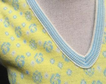 Sweet Pastel Sweater  Set II