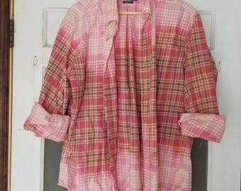 Button up size XL