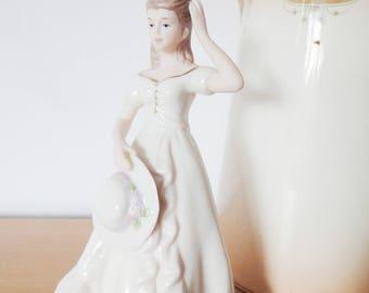 Vintage Regal Figurine POLLY #90239