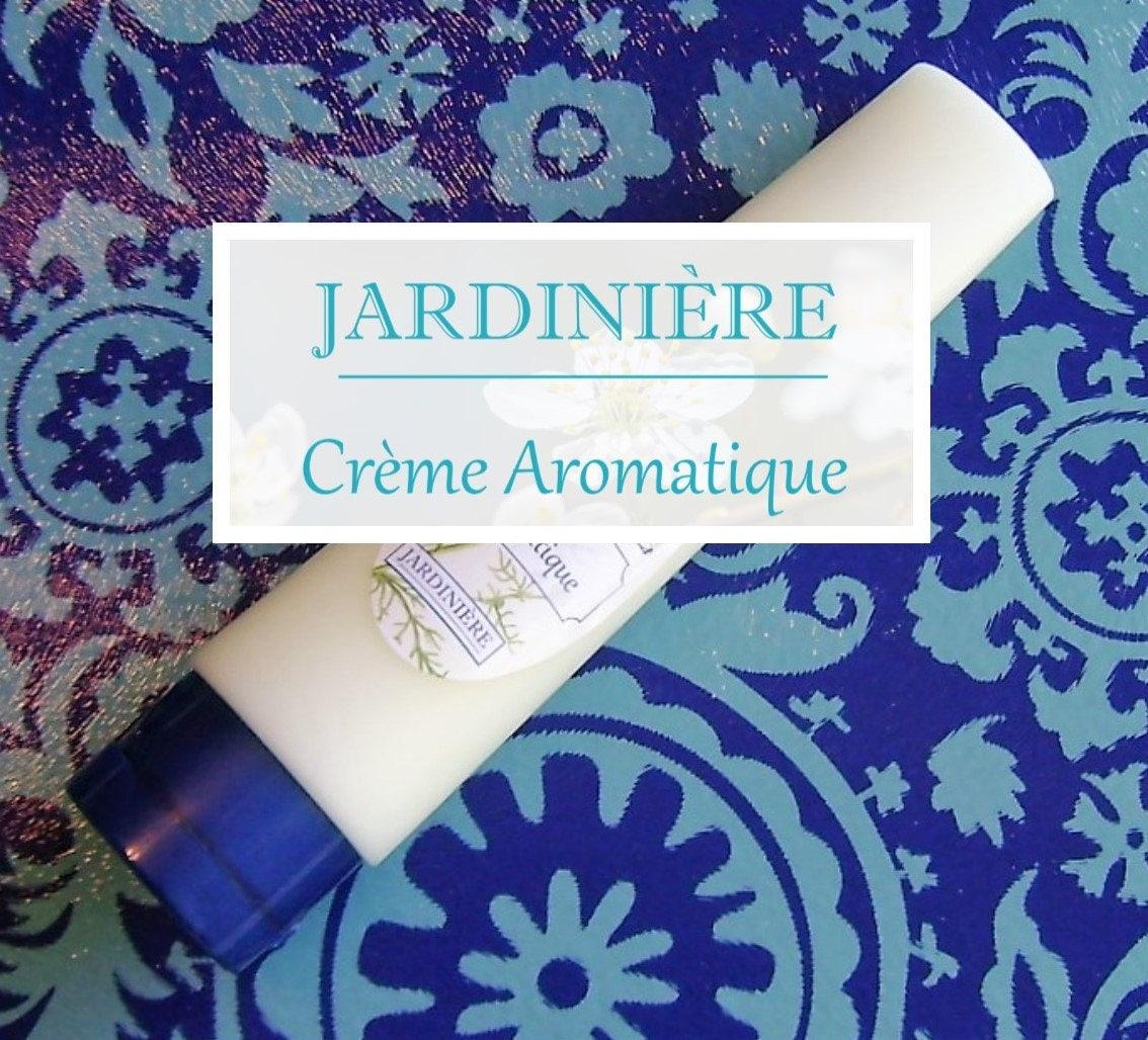 cr me aromatique chamomile grapefruit lavender rose. Black Bedroom Furniture Sets. Home Design Ideas