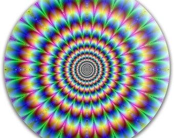 Disc Golf Dynamic Disc- Trippy