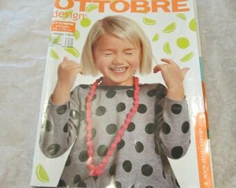 OTTOBRE Kids magazine