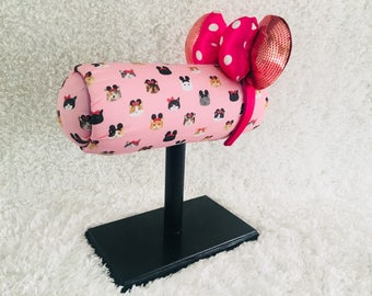 Pink Disney Kitties- Different Base Colors Available