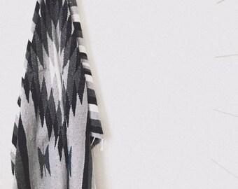 Aztec Mexican Blanket