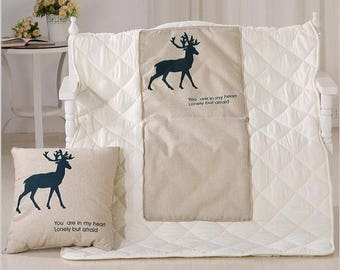 Cushion-Quilt 2in1,Blanket Cushion Pillow blanket Throw,Throw Pillow