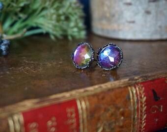 Earrings Magical Fairy