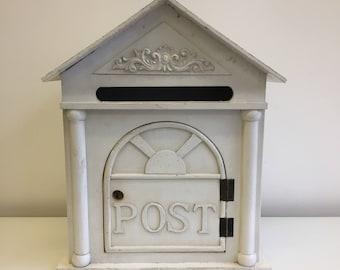 Wedding Post Box Etsy