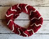 Cowl Crochet PATTERN - Ea...