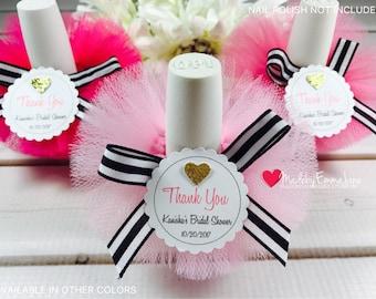 10 Kate Spade Bridal Shower Favors