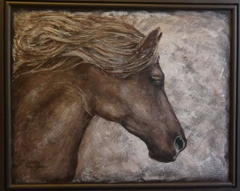 For the Love of Horses