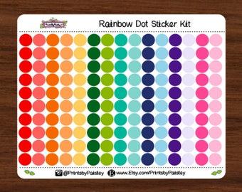 Dot Sticker Kit