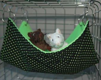 Pet rat flat hammock