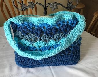 Beach Blues Bag