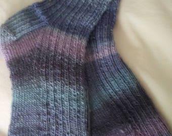 Flip flop socks, pedicure socks