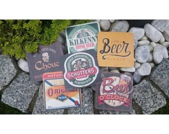 Beer pads