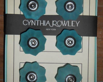 Cynthia Rowley New York Designer Drawer Pulls