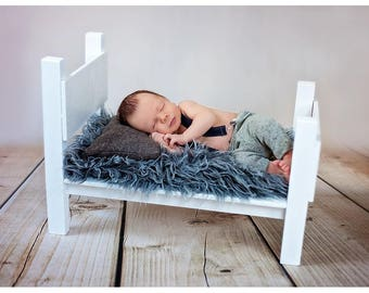 Newborn Bed Prop -  photo prop, newborn prop, newborn bed