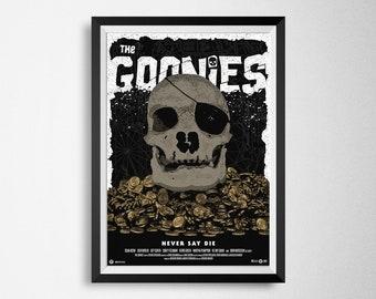 The Goonies (Los Goonies)