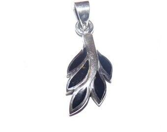 Oriental Pendant Silver 925