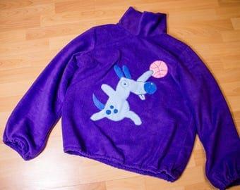 Mabel's Basketball Sweater