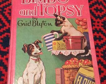 Enid Blyton's Bimbo and Topsy