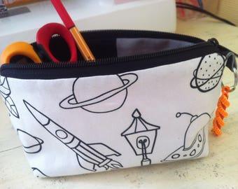 School Kit child Kit * on order - fabric choices *.