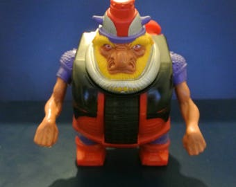 Thundercats Action Figure - Ram-Bam of the Berserkers
