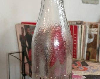On Sale RARE....Grimes 10oz Soda bottle. Mfg.co.Walnut Ridge, AR