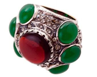 Seneca Ring (R15: 17)