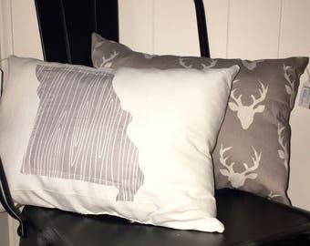 Oh, Deer Missouri Pillow