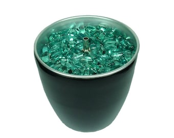 Water Feature Indoor Tabletop C black