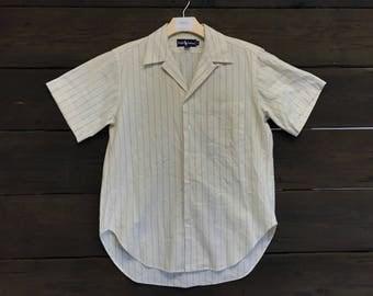 Vintage 90s Ralph Lauren Button-Up