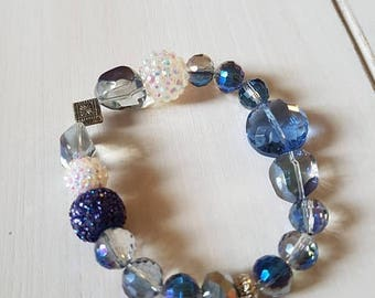 SALE SALE SALE Stretchy beaded bracelet