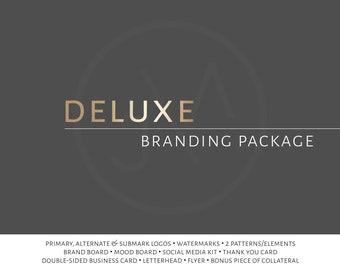 Comprehensive Branding Package   Business   Flyer Design   Logo Design   Branding Kit   Business Branding   Business Cards   Social Media