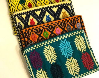 Mexican Coin Purses