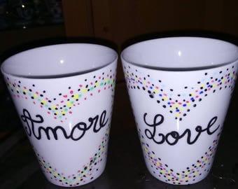 Mug Cup customize Valentines Valentine ' love couples