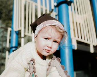 Boy/Neutral ~ Multiple style options ~ Toddler slouchy beanie